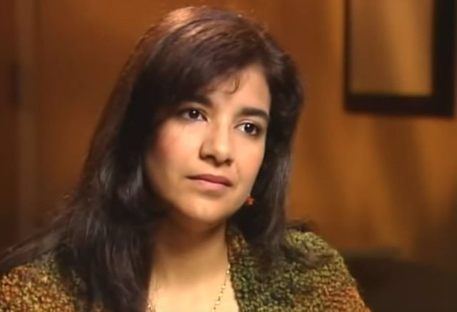 Zoilamérica Narváez, la hijastra de Daniel Ortega que le acusó de violación y ho