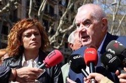 Elisenda Alamany serà la número dos d'Ernest Maragall en la llista d'ERC a Barcelona (ACN)