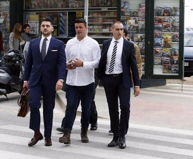 Málaga.-Tribunales.-Juzgado vuelve a rechazar las pruebas pedidas por la defensa