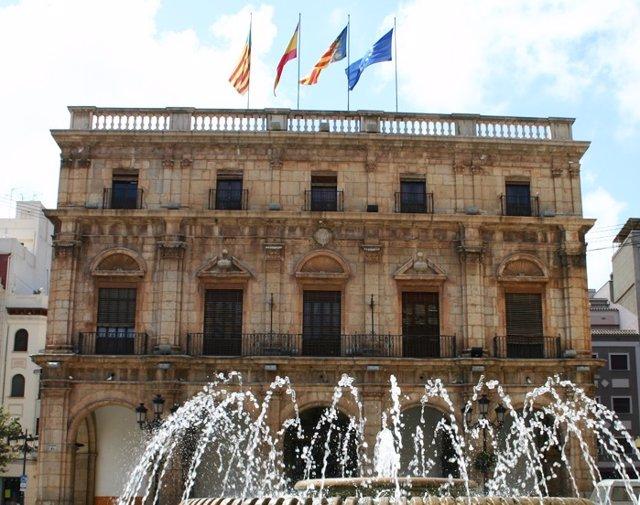 Ayuntamiento Castellón
