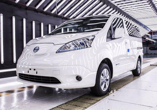 Nissan negociará con sindicatos y administraciones sobre el futuro de la planta