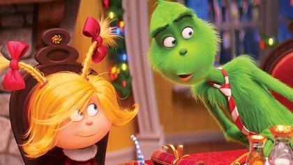¡Alerta verde! El Grinch llega en DVD y Blu-Ray... ¿para robar la primavera?
