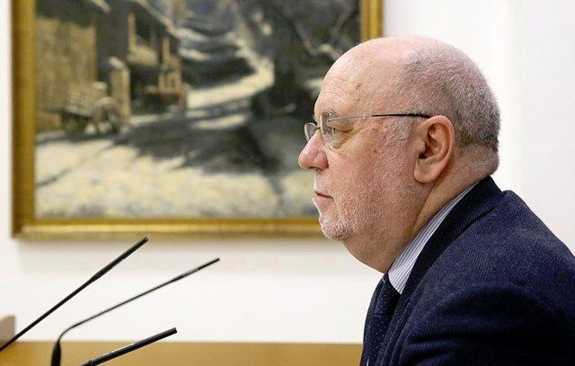 Sota felicita a las empresas exportadoras de Cantabria por saber adaptarse al nu