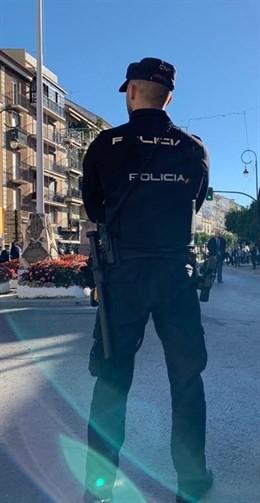 Cádiz.-Tribunales.- A prisión un detenido por la muerte de un hombre en relación