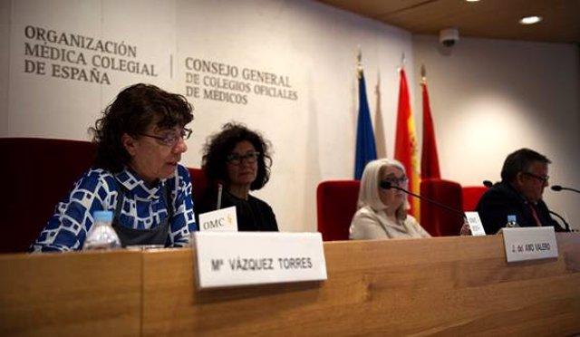 La Red contra la Tuberculosis presenta un Plan para prevenir la transmisión y ex