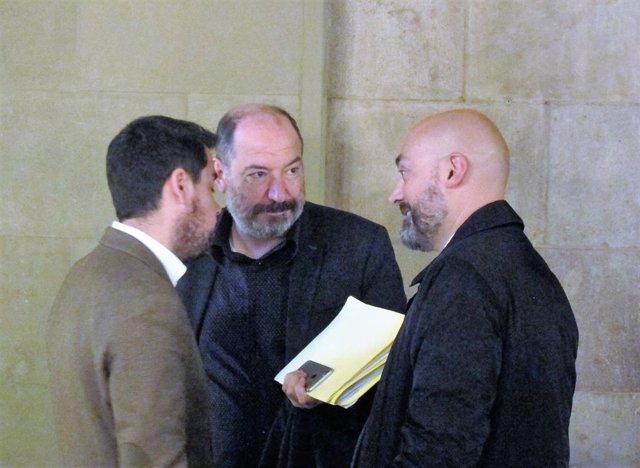 28A.- La JEP Conclou Que La Cobertura De Tv3 De la Manifestació A Madrid No F
