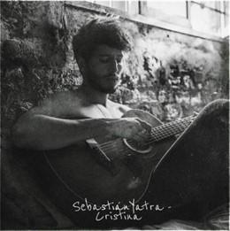 Sebastián Yatra estrena el videoclip de su nuevo sencillo 'Cristina' junto a Tin