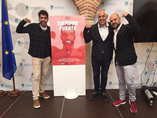 Málaga.- Marbella presenta el estreno del documental sobre el legado de Pablo Rá