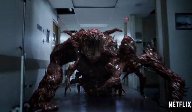 Stranger Things: ¿Qué criatura de Dragones y Mazmorras está detrás del monstruo