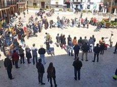 Busquen 4 homes per agredir sexualment en grup una jove de 23 anys a Ciempozuelos (Madrid) (AYUNTAMIENTO DE CIEMPOZUELOS)