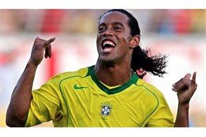 Las redes rescatan el vídeo más famoso de Ronaldinho y se viraliza