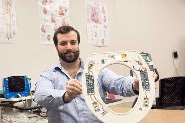 EEUU.- Investigadores desarrollan un asiento de inodoro que detecta la insuficie