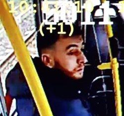 El principal sospitós de l'atemptat a Utrecht confessa i diu que va actuar sol (POLICÍA DE UTRECHT)