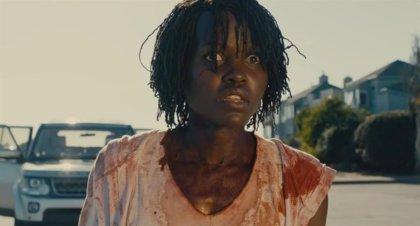 """Lupita Nyong'o protagoniza Nosotros: """"Jordan Peele es un visionario"""""""