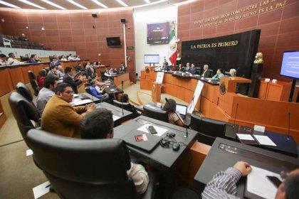 """""""Muerte civil"""" para funcionarios y políticos corruptos en México"""
