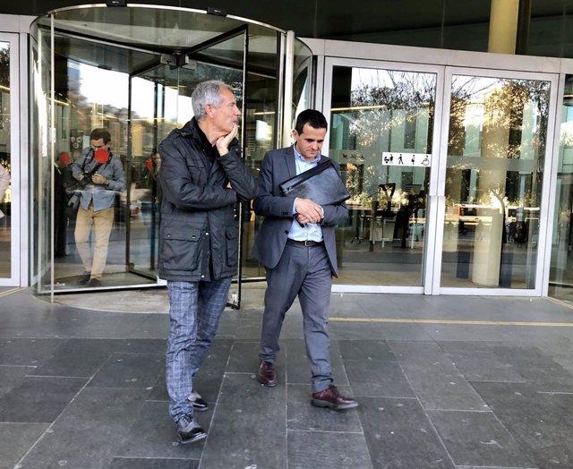 El director comercial de la CCMA diu que Sanchis i Gordillo van autoritzar els a