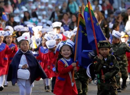 23 de marzo: Día del Mar en Bolivia, ¿por qué se celebra hoy esta efeméride?