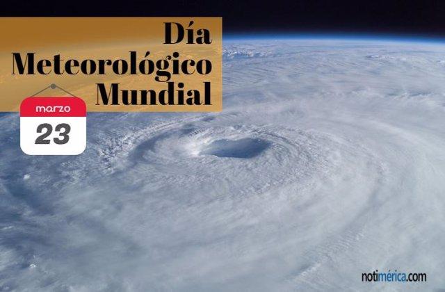 23 De Marzo: Día Meteorológico Mundial, ¿Qué Motivó La Celebración De Esta Efemé