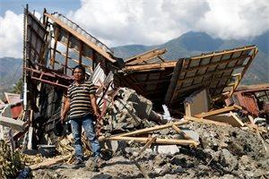 Las 5 peores catástrofes naturales de México