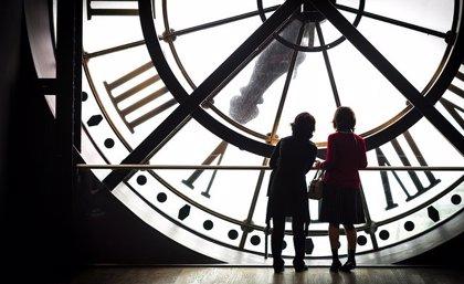 ¿Por qué el tiempo va más deprisa según nos hacemos mayores?