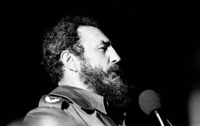 Habanos explosivos y los más de 600 intentos de la CIA de asesinar a Fidel Castr
