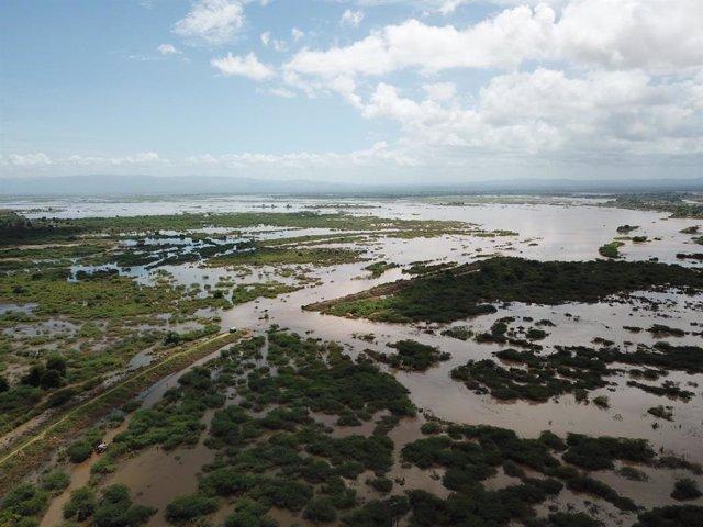 El ciclón 'Idai' deja ya más de 500 muertos a su paso por Mozambique, Zimbabue y