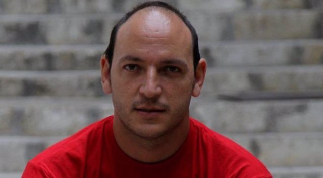 Guillermo Amengual