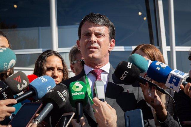Valls demana més presncia de gitanos a l'Ajuntaments i reclama lluitar contra