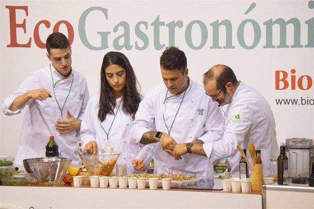 Sevilla.- La feria BioCultura abre sus puertas este fin de semana para fomentar
