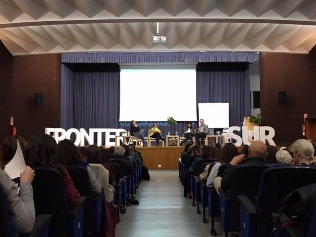 Más de 300 personas debaten este fin de semana en Sevilla sobre la realidad de l