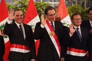 Martín Vizcarra: las razones del éxito de su primer año como presidente de Perú