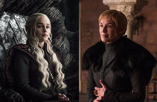 """SAB Juego de Tronos: Lena Headey muestra su apoyo a Emilia Clarke: """""""" tras revel"""
