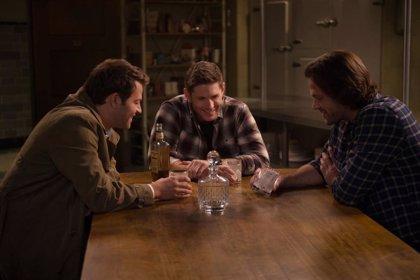 Sobrenatural terminará con su 15º temporada