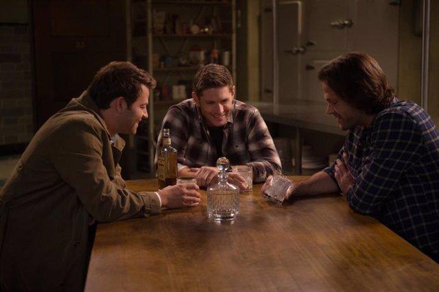 SAB Supernatural terminará con su 15º temporada