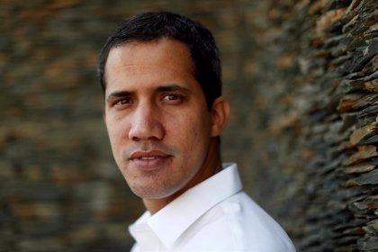 Guaidó asegura que el Gobierno de Maduro está en su fase final