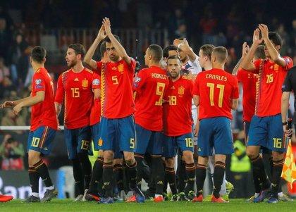 Crónica del España - Noruega: 2-1