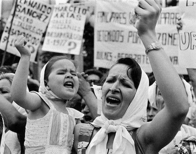 24 De Marzo: Día Nacional De La Memoria Por La Verdad Y La Justicia En Argentina
