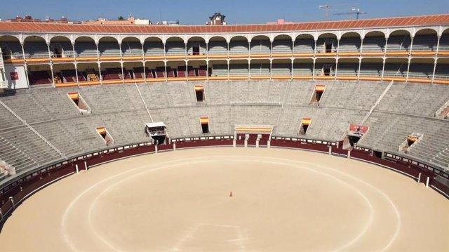 La concesionaria de Las Ventas pide a la Comunidad extender el contrato en compe