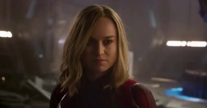¿Adelanta Capitana Marvel el villano de Invasión Secreta en la Fase 4?