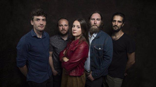 Morgan actuará en la velada de cierre de 'Estival Cuenca 19' junto al grupo tara