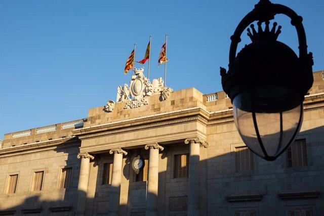 28A.- Barcelona demana a la JEC rectificar la instrucció que permet supervisar e