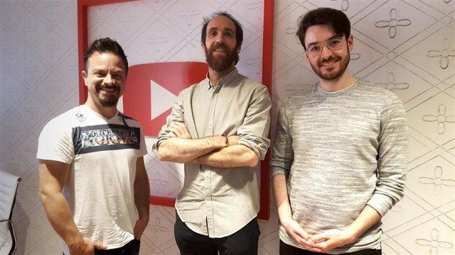 """'Youtubers' De Ciencia Defienden La Divulgación En La Red Como Una """"Alternativa"""