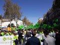 VARIOS MILES DE PERSONAS SE MANIFIESTAN EN MADRID AL GRITO DE ABORTO CERO
