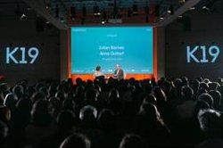 La desena edició del festival Kosmopolis reuneix més de 13.000 persones al CCCB (ACN)