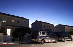 En marxa un dispositiu dels Mossos contra un grup que robava en àrees de servei d'autopista al Camp de Tarragona (ACN)