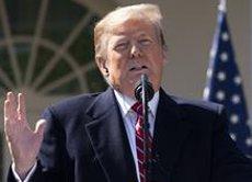 L'informe de Mueller conclou que no està demostrat que la campanya de Trump conspirés amb Rússia (Polaris)