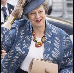 May es reuneix amb els seus ministres i diputats conservadors per abordar l'estratègia per al Brexit (Stephen Lock )