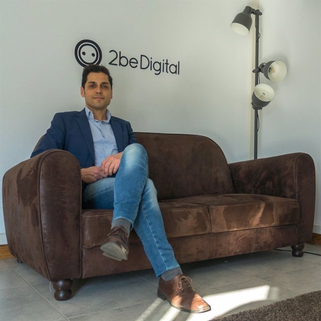 COMUNICADO: 2beDigital se convierte en el líder del marketing digital en el sect