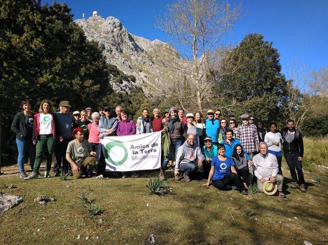 Amics de la Terra celebra su 25º aniversario