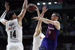 El Barça es reforça amb un altre cop al Madrid (REAL MADRID / VICTOR CARRETERO)